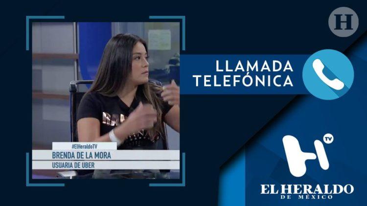 Brenda de la Mora
