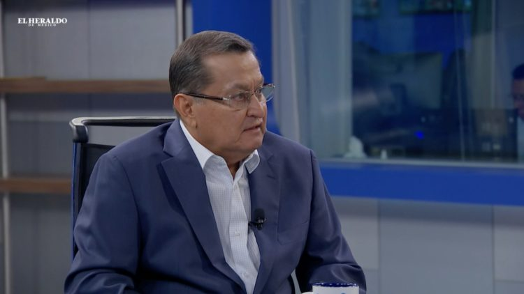 Análisis Político Maximiliano Espejel El Heraldo TV