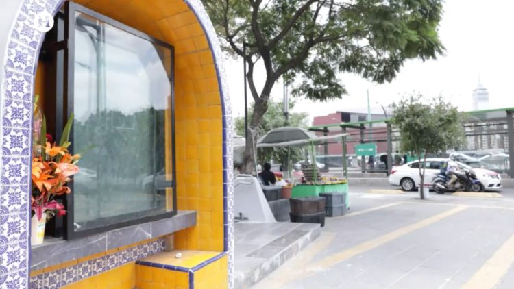 Metro CDMX Virgen de Guadalupe Noticias México El Heraldo TV