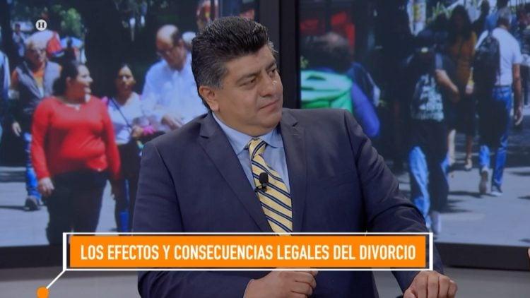 Julio Jiménez Divorcio Noticias México El Heraldo TV