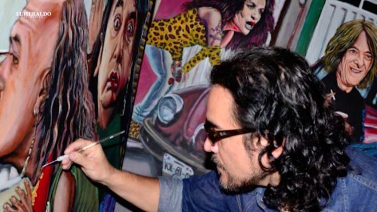 Jorge Mangarrez Noticias México El Heraldo TV