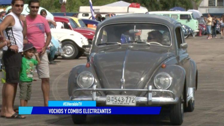 Vocho Volkswagen Noticias de la noche Emilio Saldaña _El Pizu_