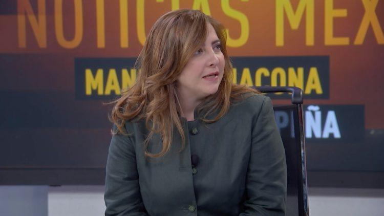 Gabriela Salido Magos Noticias México El Heraldo TV Paternidad Licencia