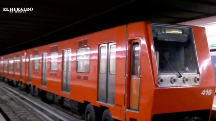 Metro STC Millones inversion restauración