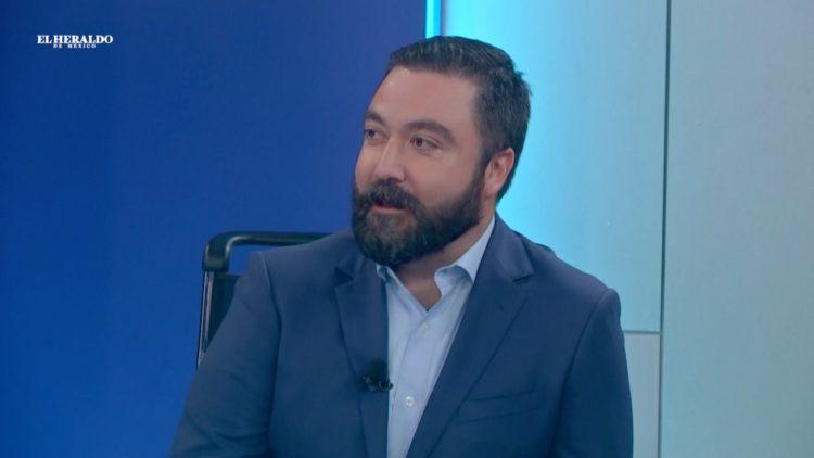 Oposición El Heraldo TV Análisis Político Maximiliano Espejel