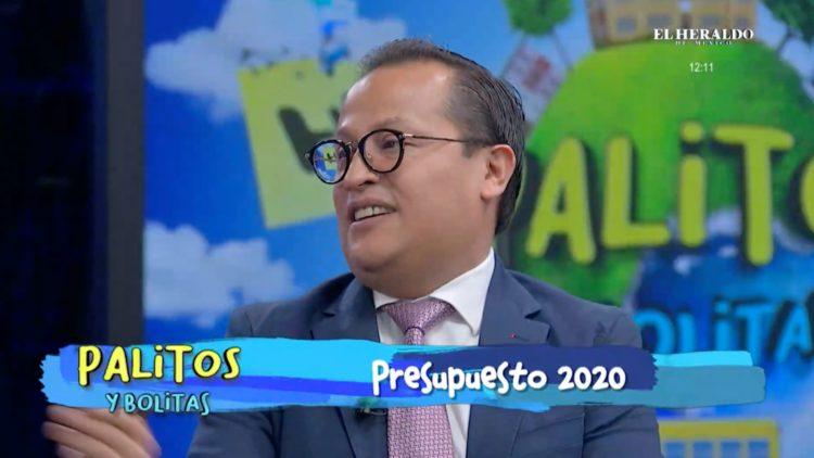 David Olivo_en palitos y Bolitas