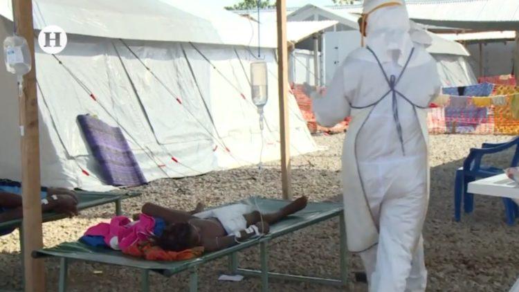 ébola cobra la vida de 2 mil personas en el Gongo