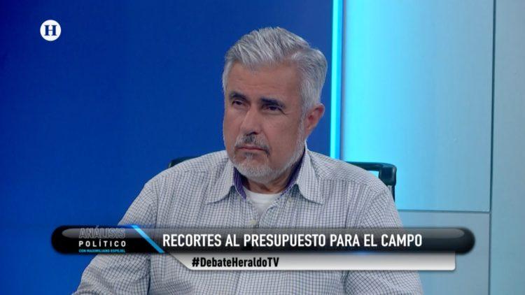 José Narro Análisis Político Maximiliano Espejel El Heraldo TV