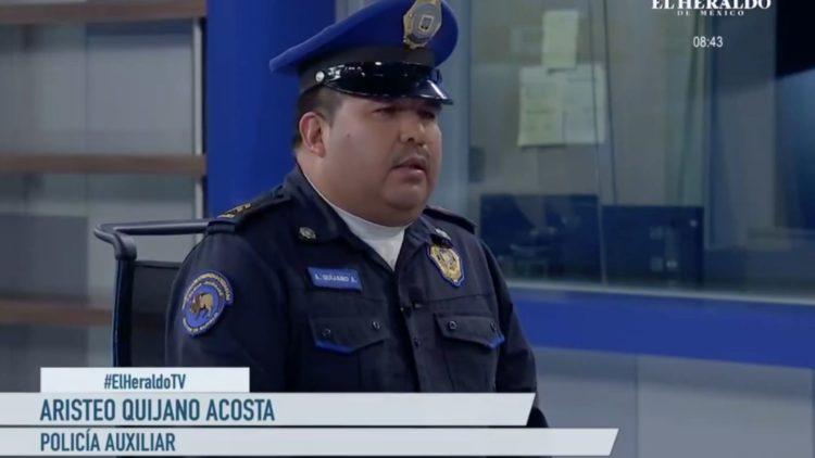 Aristeo Quijano