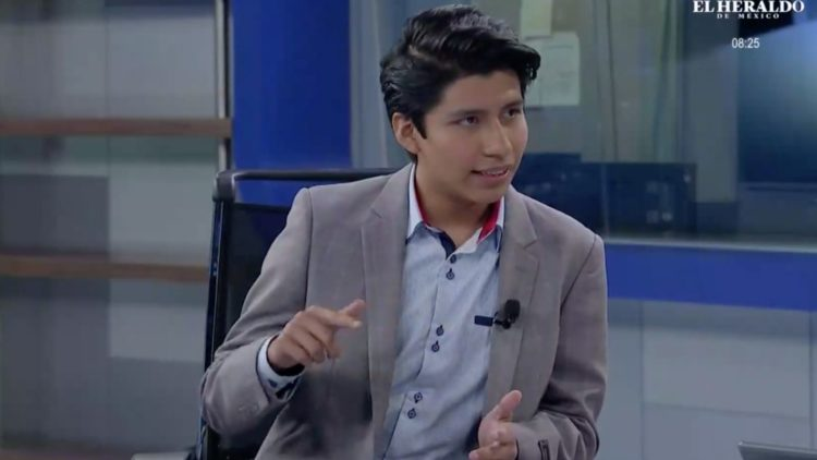 Diego Ramírez