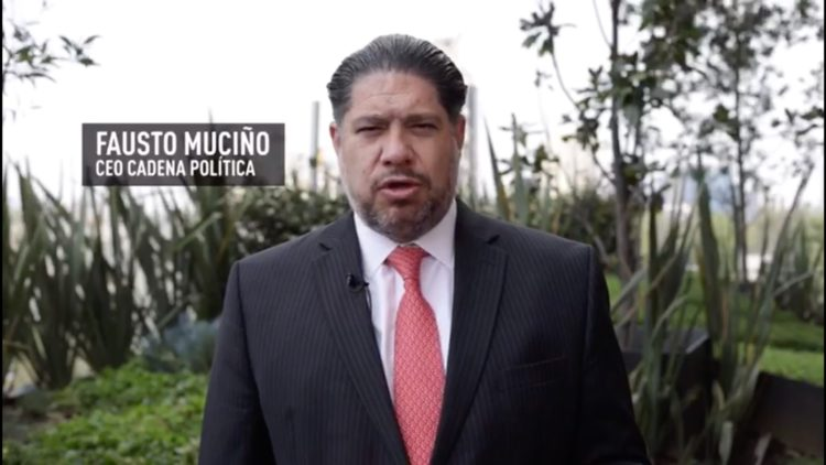 Fausto Muciño