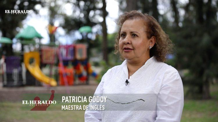 Patricia Godoy
