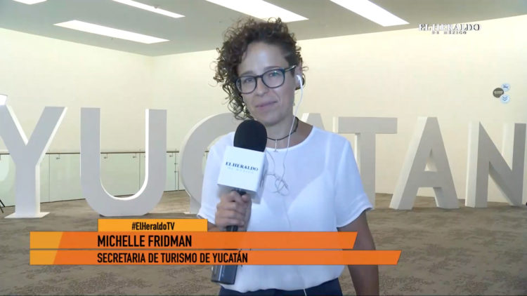 19-michellefriedman-merida-cumbre-paz-noticias-mexico