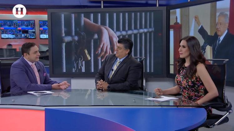 Efectos consecuencias Ley amnistía Julio Jiménez