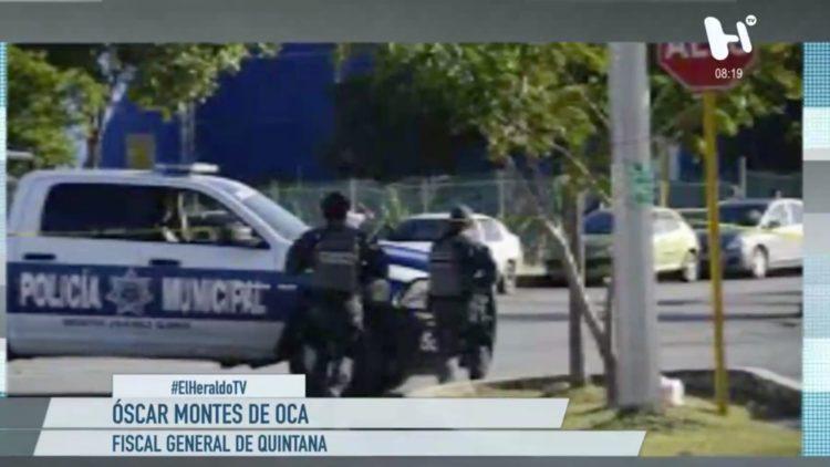 Óscar Montes de Oca