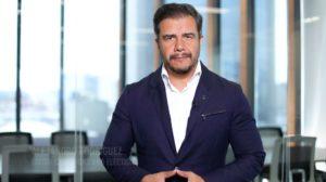 Alejandro Rodríguez Campaigns and Elections Magazine Ágora El Heraldo TV
