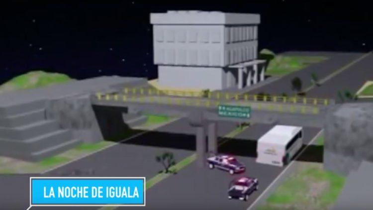 La Noche de Iguala