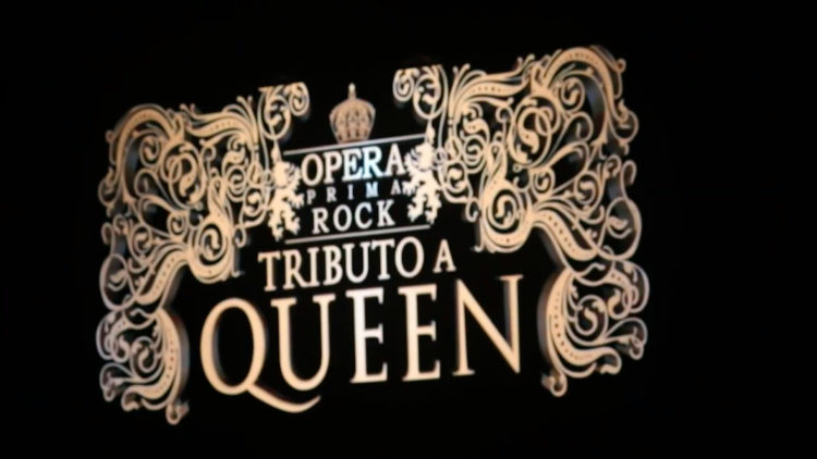 Ópera Prima Rock, homenaje a los clásicos de Queen