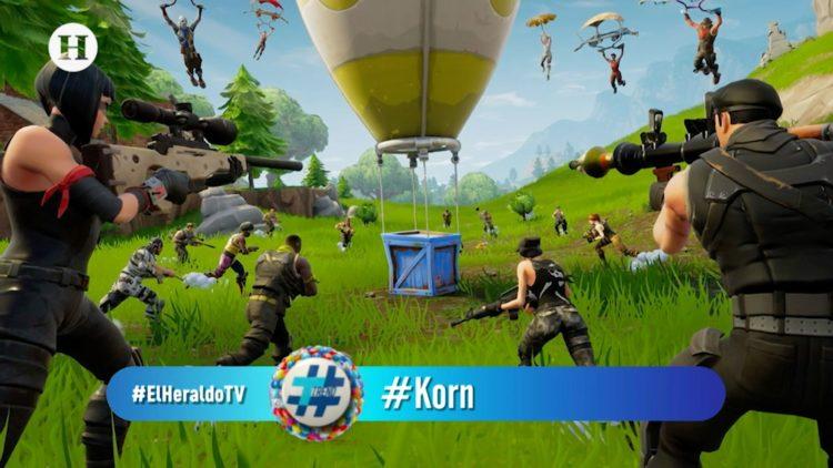korn-jonathan-davis-videojuegos-ringo-starr-bob-esponja-tendencias