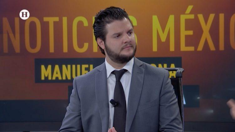 Gerardo Carrasco No Más Derroches El Heraldo TV Santa Lucía