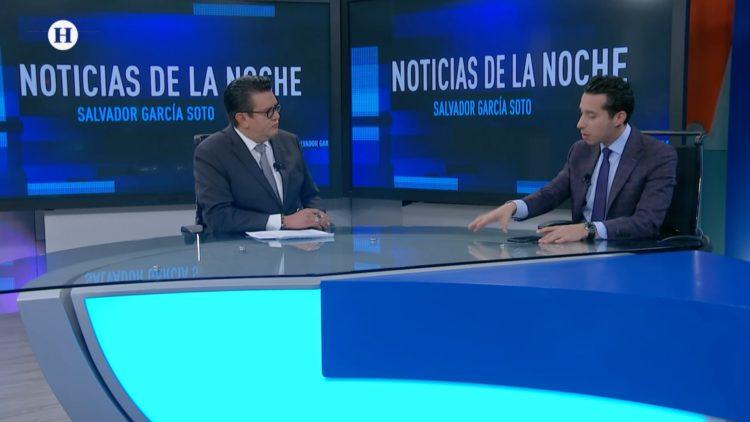 Arturo Herrera SHCP Pemex Banxico El Heraldo TV