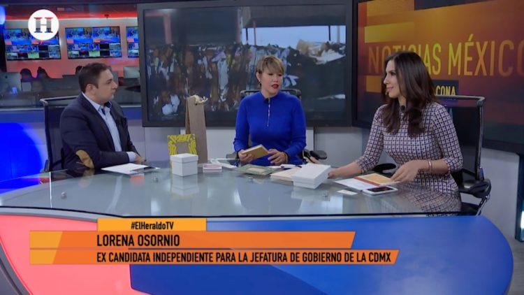 Papel semilla lirio Xochimilco Lorena Osornio