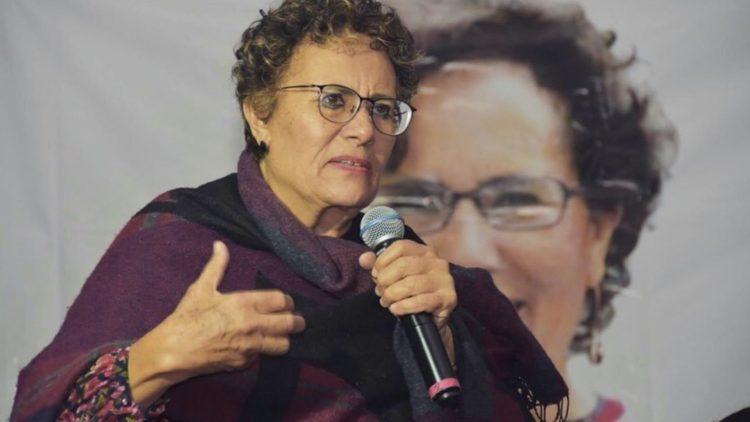 Bertha Luján