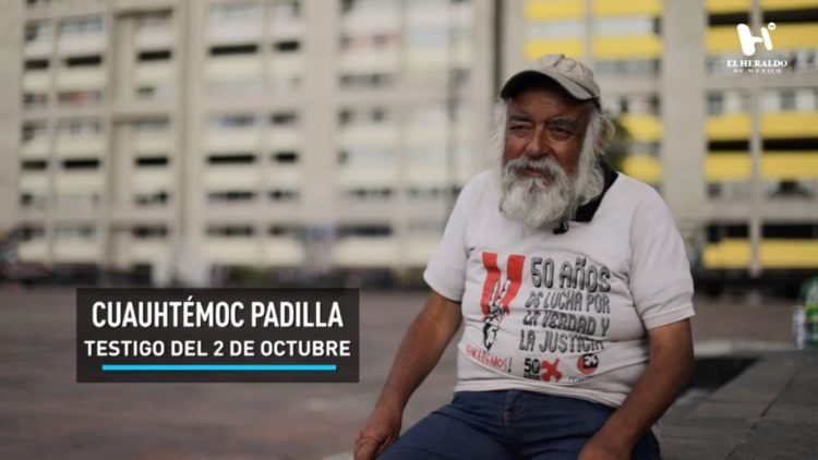 Cuauhtémoc Padilla