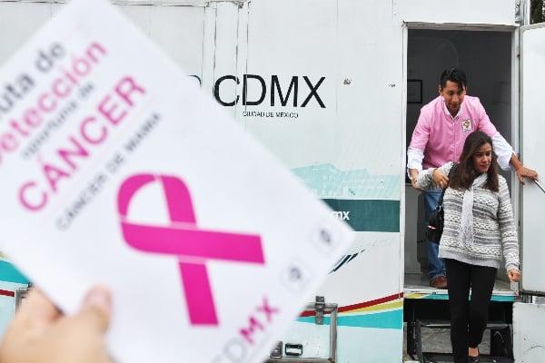 cáncer El Heraldo TV City Cancer Chanllenge
