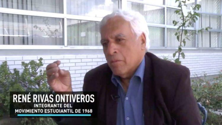 René Rivas Ontiveros
