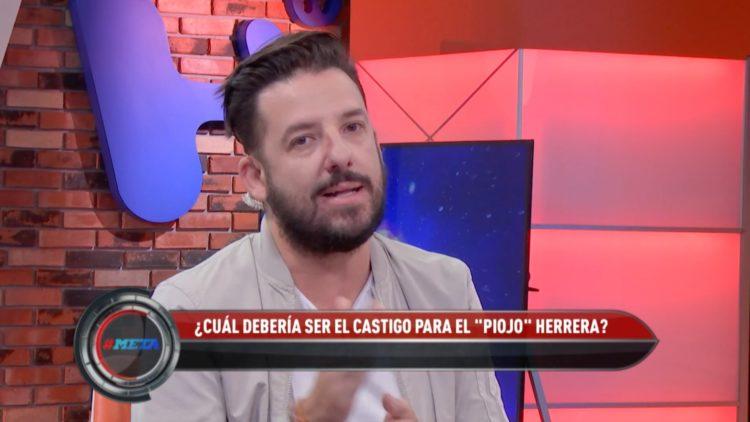 Miguel Herrera podría recibir castigo ejemplar por insultar a árbitro