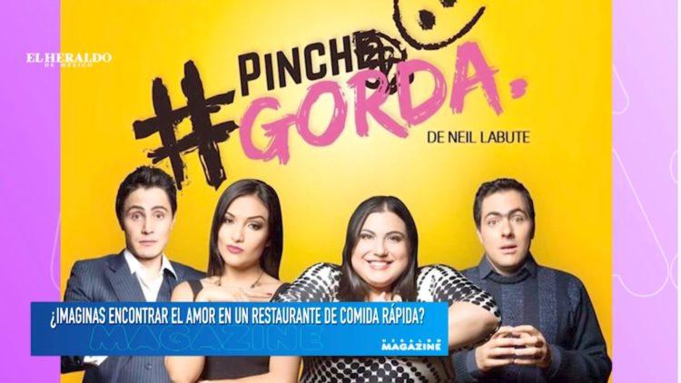 Pinche Gorda