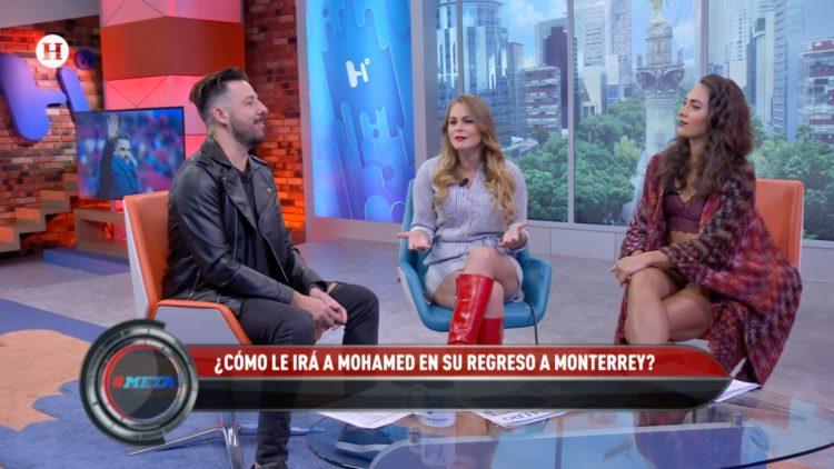 ¿Cómo le irá a Antonio Mohamed con los Rayados de Monterrey_