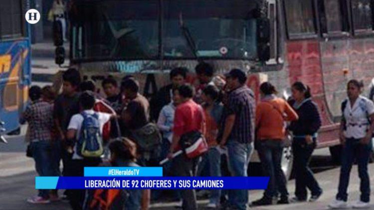 ricardo peralta Segob normalistas estudiantes El Heraldo TV Noticias de la noche
