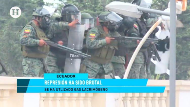Ecuador seguirá en crisis