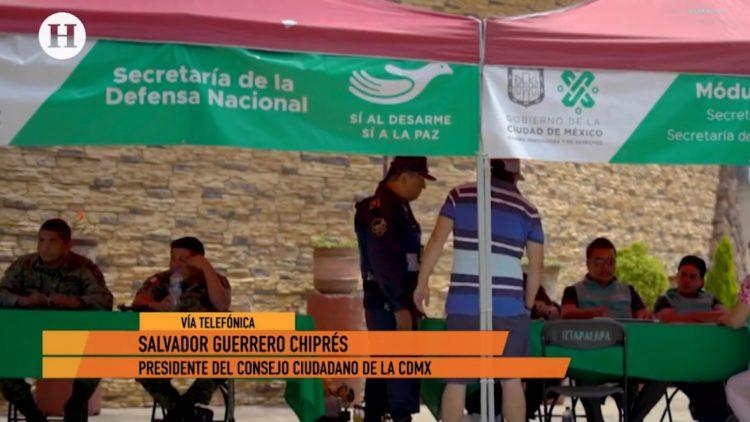 Concurso de escultura en honor a la paz tendrá premio de 200 mil pesos