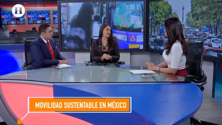 ¿Cómo será la transición a la Movilidad Sustentable en México_