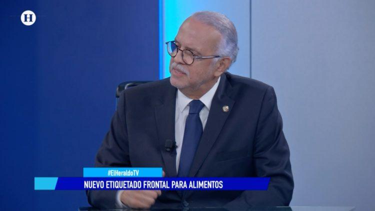 Miguel Ángel Navarro Quintero etiquetado alimentos cannabis El Heraldo TV Noticias de la noche