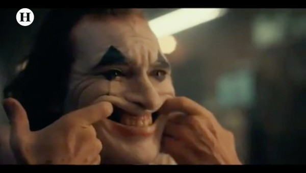 The Joker ok