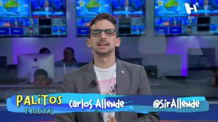 Carlos Allende