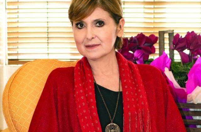 Rosita Pelayo narrará cómo vive con la artritis y la parestesia