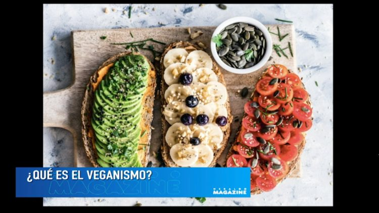 Dieta vegana, ventajas