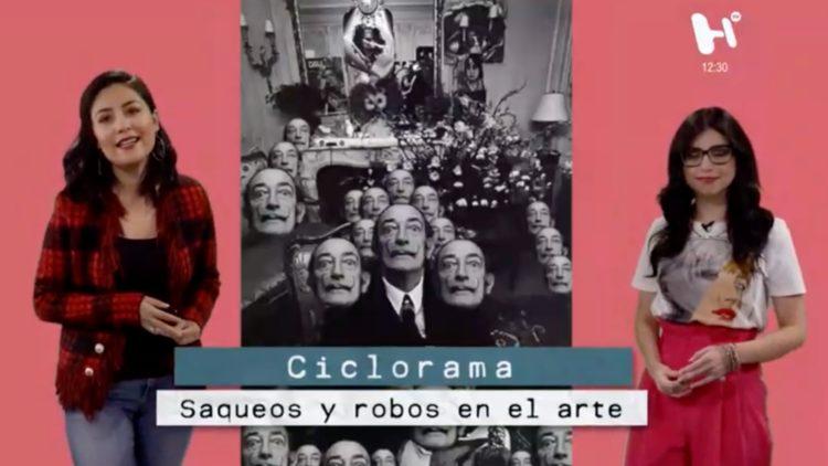 ciclorama
