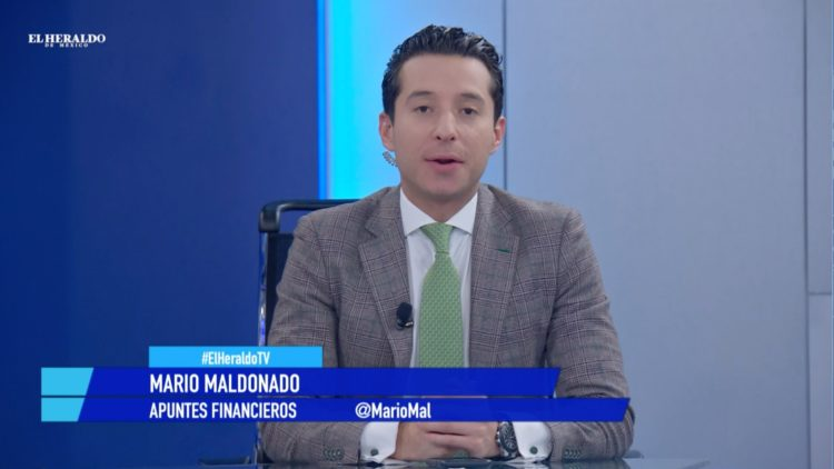 mario maldonado economía finanzas mexico