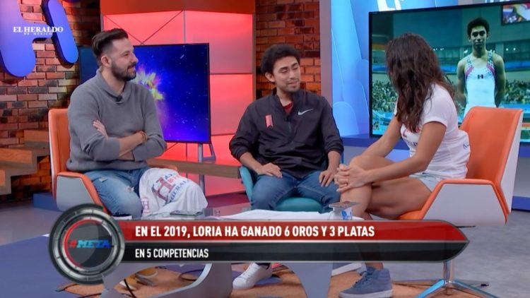 Armando Loria buscará su boleto a Juegos Olímpicos en el Mundial de la Especialidad