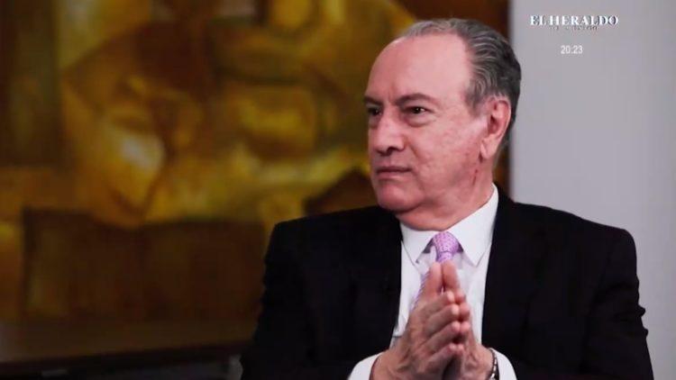 Agustín Gutiérrez Canet.