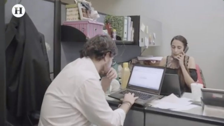 Norma Oficial Mexicana 035 contra el estrés laboral