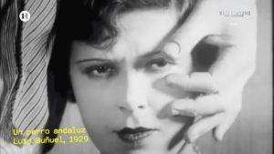 Luis Buñuel Charles Chaplin cineastas Ciclorama El Heraldo TV