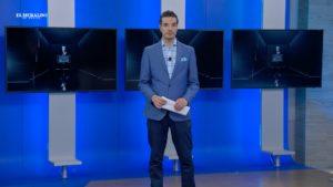 Carlos Romero Deschamps El Heraldo TV Pemex