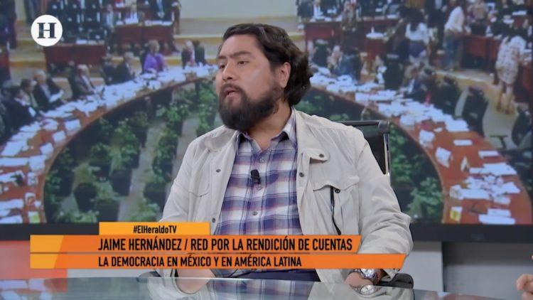corrupcion-america-latina-red-rendicion-cuentas-seminario-jaime-hernandez-desigualdad-exclusion-noticias-mexico